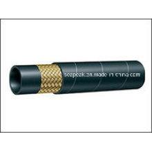 Mangueira hidráulica-SAE 100r1a / DIN En 1st