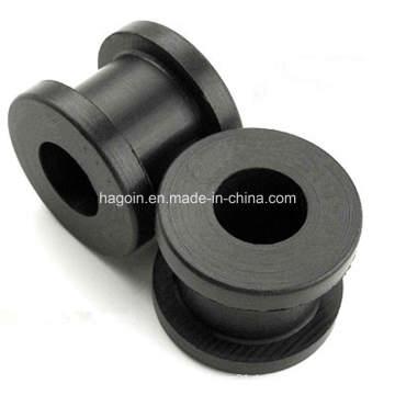 Qingdao kundenspezifische Gummibuchse von guter Qualität