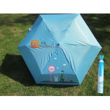 Mignon lapin parapluie bouteille parapluie pour les enfants (YSB0017)