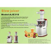 2016 hot slow auger juicer
