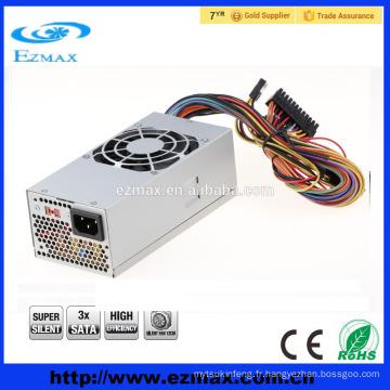 Dongguan 200-350W Alimentation TFX pour alimentation ATX PC PSU SMPS