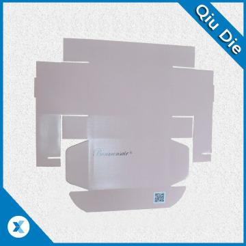 Caixa de presente de papel personalizado para fornecimento de fábrica para item de promoção