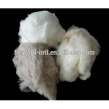 Arten von Qualität Verschiedene Farbe Enthaarte Kaschmir-Faser