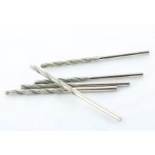 Diamant-Dremel-Drehspiralbohrer für Glaskeramik-Porzellanfliesenstein
