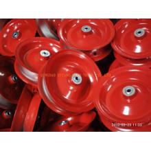 rolamento de esferas de aro de metal soldadas de qualidade