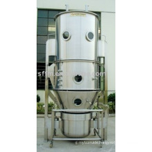 High Quality Low Price Fluid Bed Granulator (one-step Granulator)/Granulating Machine