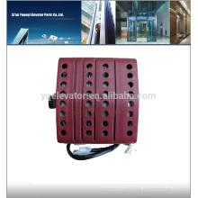 Schindler Ascenseur Pièces détachées, élévateur élévateur Porte moteur