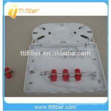 4Port FC Tipo Caja de Terminales de Fibra Óptica