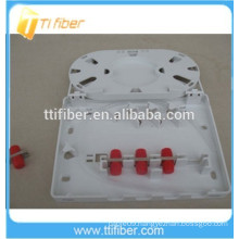 4Port FC Type Fiber Optic Terminal Box