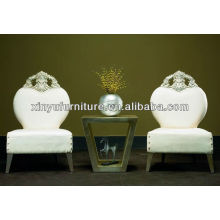 Classical Hotel tables and chairs YXD142