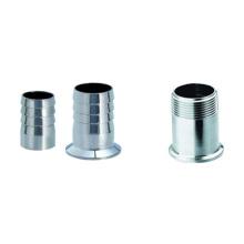 Санитарный резиновый шланг адаптер / адаптер с резьбой (IFEC-SA100001)