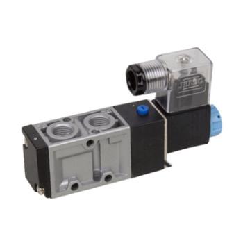 Válvula de solenóide série MVSC/MVSE