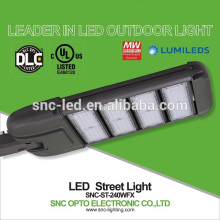 240w led street light with photocell, outdoor led led street lamp, ul 240 watt street light led