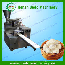 2013 the best selling Microcomputer Control Steamed Stuffed Bun Making Machine 008613253417552