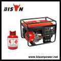 BISON (CHINA) gerador de gás electra