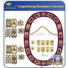 Venta al por mayor de Masonic Sword Collar Chain