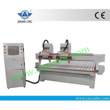 Multi-heads and Spindles CNC Router Wood Carving Machine for Sale