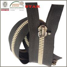 Resin Zipper Bargain Comprar con Hook