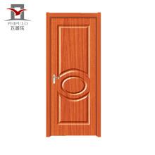 China tamanho padrão de fábrica superior higiênico rfl porta pvc