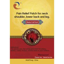 Pain Relief Patch Untuk Leher Bahu Lower Back