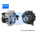 DRA1122 BOSCH ALTERNATOR 90A 12V