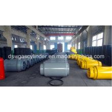 Cylindre à gaz sans soudure DOT-3AA