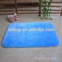 Heimtextilien waschbar billig Großhandelsbereich Teppiche WC Teppich gesetzt