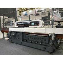 Borda de vidro polimento máquina de processamento de vidro liso e brilhante