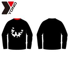 Vente chaude personnalisé impression coton sweatshirts hommes sweat-shirts pour femmes à vendre