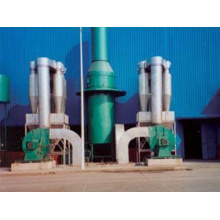 BLS-8L wet vertical kiln dust collector