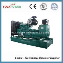 Cummins Agua refrigerado 300kw Power Diesel Generator Set