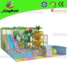 CE The Best Funny Indoor Children Playground