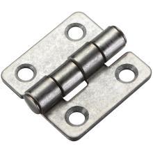 SS Housing & Pin 2B Charnières pour l'industrie des surfaces finies