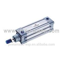 Cilindro neumático estándar ISO6431