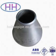 ASTM A234 WP22 alloy steel pipe concentric reducer