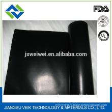 Non stick teflon sheet in 0.22mm thick