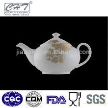 A048 Fine quality bine china hot restaurant water pitcher