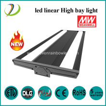 320W High lumen LED linear High Bay light