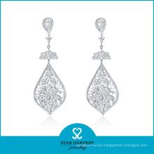 Pendiente de plata de la joyería de la moda 2016 para la promoción (E-0142)