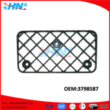 Bumper Grille 3798587 Iveco Truck Body Parts