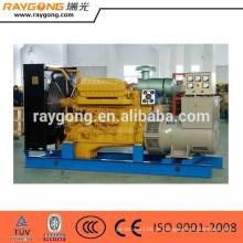 75 kVA Dieselaggregat
