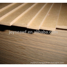 high gloss mdf best price plain mdf 16mm 12mm 18mm mdf with melamine finish