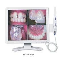 SD-Karte Intraorale Kamera Dental-Kamera