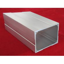 Alumínio Alloy Aluminum Profile Extrusion