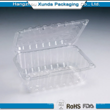 Wholesale Clear Blister Plastic for Fruit Storage Container
