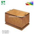 JS-URN672 des urnes en bois pour les humains