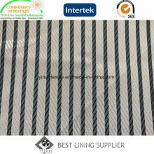 100 Polyester Winter Jacket Dobby Lining Fabric Supplier