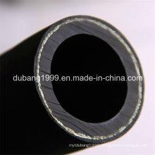 38mm Flexible High Temperature High Pressure EPDM Sandblasting Rubber Hose 1*100feet