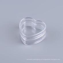Pote cosmético do frasco de 4ml picosegundo (NJ03)