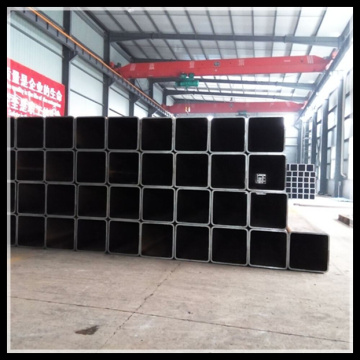 Erw Pipes Square Steel Pipe Price Hollow Pipe